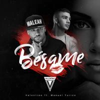 descargar bajar mp3 Valentino Bésame (feat. Manuel Turizo)