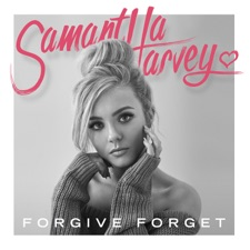 Forgive Forget by Samantha Harvey