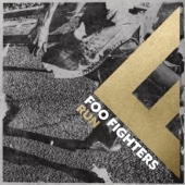 Foo Fighters - Run artwork