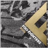 Foo Fighters - Run artwork
