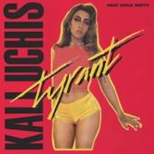 Tyrant (feat. Jorja Smith) - Kali Uchis Cover Art
