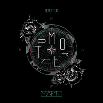 Momentum – EP – M.A.P6
