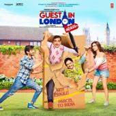 Guest iin London (Original Motion Picture Soundtrack) - EP