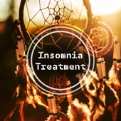 Insomnia Treatment: Relaxing Music for Deep Sleep, Healing Sounds for Trouble Sleeping, Evening Meditation, Sleep Aid, Instrumental New Age for Dreaming
