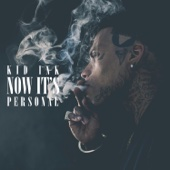 Kid Ink - Now It's Personal artwork