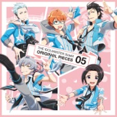 THE IDOLM@STER SideM ORIGIN@L PIECES 05 - EP