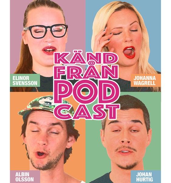 Känd Från Podcast