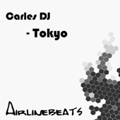 Tokyo Ghoul - Carles DJ