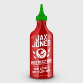 Jax Jones - Instruction (feat. Demi Lovato & Stefflon Don) artwork