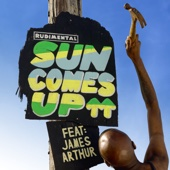 Rudimental - Sun Comes Up (feat. James Arthur) artwork