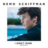 I Don't Mind (French Edit) - Single