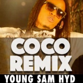 I'm In Love With Coco (Remix Version)