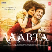 Listen to Raabta (Title Track) music video