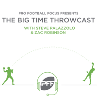 PFF Presents: The Big Time Throwcast podcast