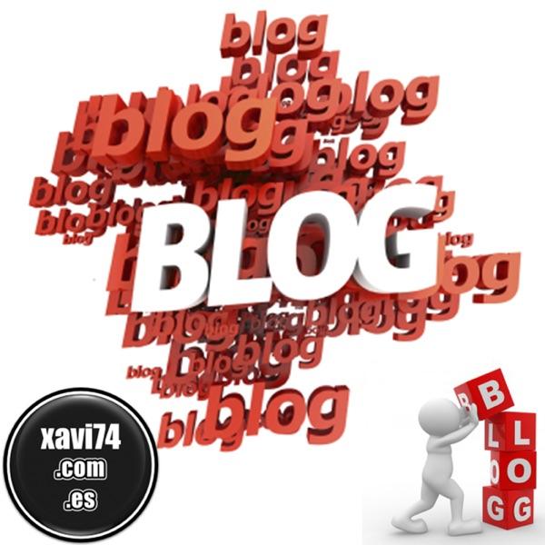 Podcast Blog xavi74.com.es