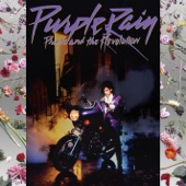 Prince & The Revolution - Purple Rain (2015 Paisley Park Remaster) artwork