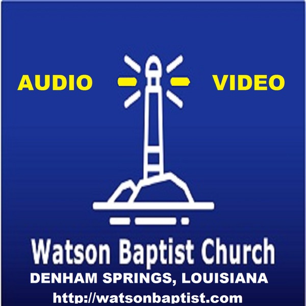 Watson Baptist Church (Video)