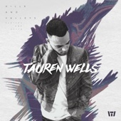 Hills and Valleys - Tauren Wells Cover Art