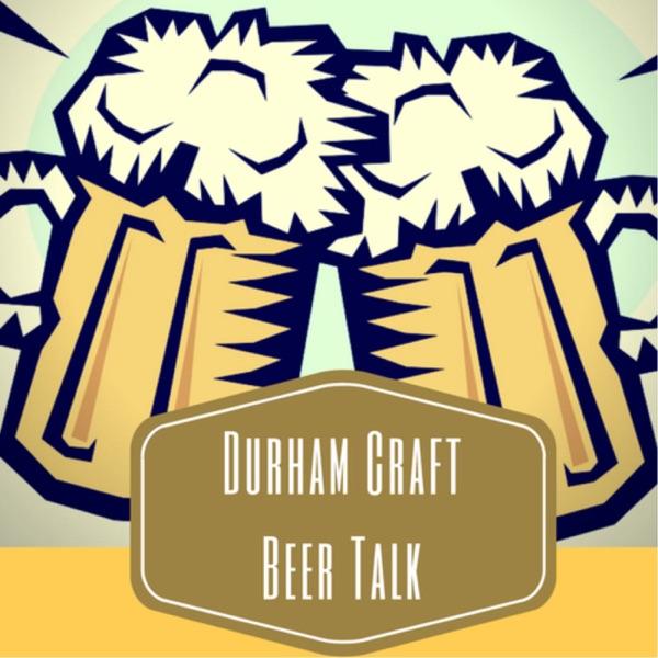 The Durham Craft Beer Talk Podcast