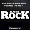 Classic Rock Instrumentals by the Bands Who Made the Hits (Live) - EP