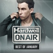 Hardwell on Air Best of January