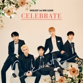 HIGHLIGHT - Celebrate - EP  artwork
