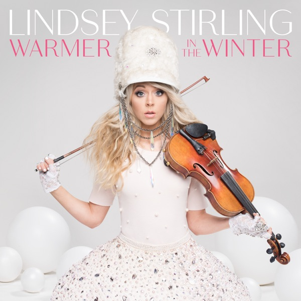 iTunes Artwork for 'Warmer in the Winter (by Lindsey Stirling)'