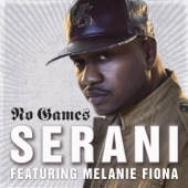 No Games (feat. Melanie Fiona) - EP