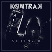 Kontra K - Soldaten 2.0  artwork