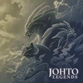 Braxton Burks - Johto Legends (Music from