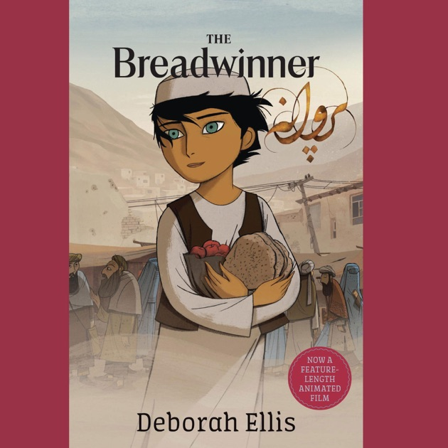 the breadwinner by deborah ellis The breadwinner [deborah ellis] on amazoncom free shipping on qualifying offers all girls should read the breadwinner by deborah ellis malala yousafzai new york times the first book in deborah ellis s riveting breadwinner series is an award winning novel about loyalty survival families and friendship under extraordinary.