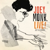 Joey Alexander - Joey.Monk.Live!  artwork