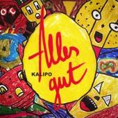 Kalipo - Zugluft artwork