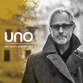 Uno Svenningsson - Det blir ljusare igen artwork