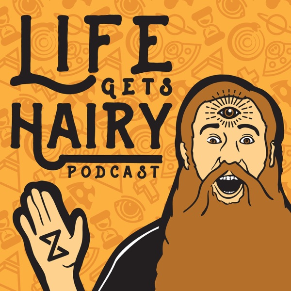 Life Gets Hairy