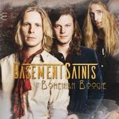 Basement Saints - Bohemian Boogie Grafik