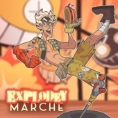 Gooseworx - Explodey Marche bild
