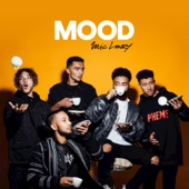 MiC LOWRY - Mood - EP  artwork