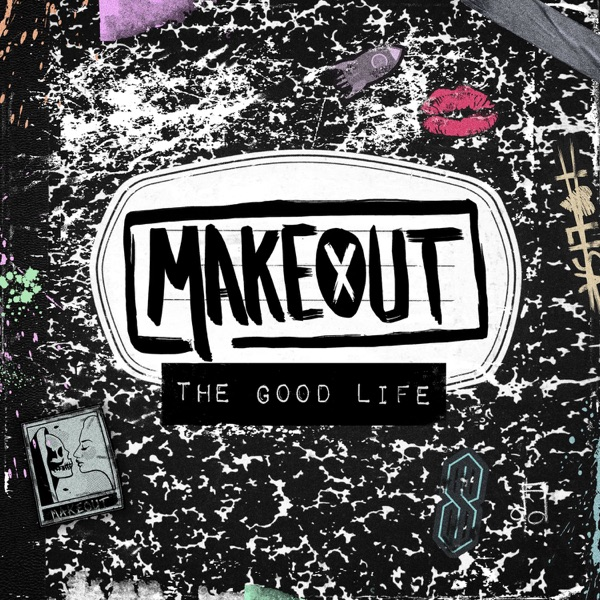 MAKEOUT - Ride It Out (Single) (2017)