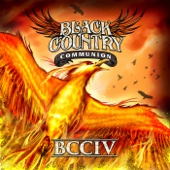 Black Country Communion - BCCIV  artwork