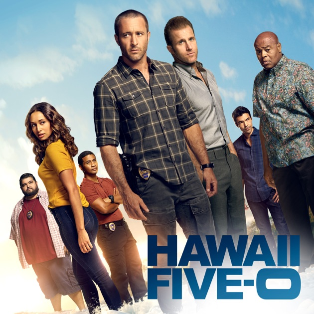 List of Hawaii Five-0 (2010 TV series) episodes - Wikipedia