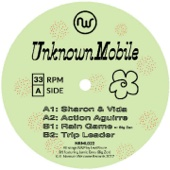 Unknown Mobile - Sharon & Vida