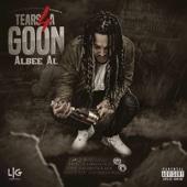 Albee Al - Tears 4 a Goon  artwork