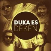 Duka Es Deken - Various Artists