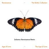 The Age of Love (Solomun Renaissance Remix) - Age of Love