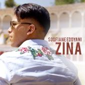 Soufiane Eddyani - Zina artwork