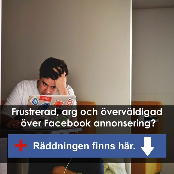 Annonsera på Facebook