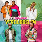 Verdubbelen (feat. Hef, Dopebwoy & Jayh)