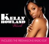 Work (Remix) - EP, Kelly Rowland