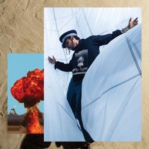 Miguel Feat. Travis Scott - Sky Walker